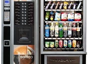 Пассивный бизнес 3 вендинговых автомата
