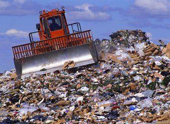 Бизнес в сфере вывоза и утилизации отходов