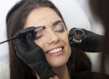 Салон перманентного макияжа/студия бровей и ресниц