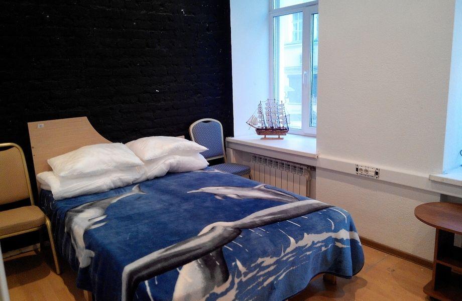 Хостел на 30 мест в центре Санкт-Петербурга (нежилой фонд)