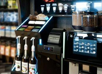 Сеть из 11 вендинговых автоматов с 11 месячной окупаемостью