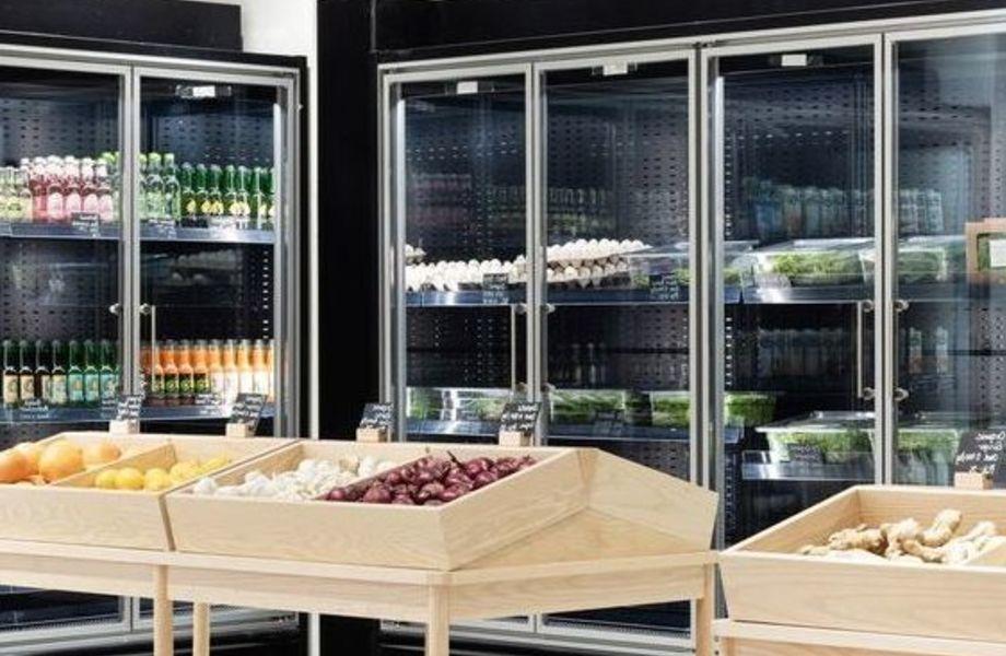 Трендовые магазины экологичных, полезных продуктов. 700 тыс. прибыли.