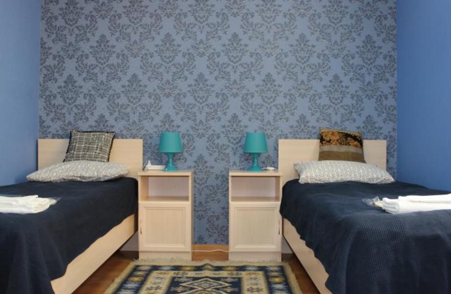 Мини-отель на Невском проспекте. Нежилой фонд
