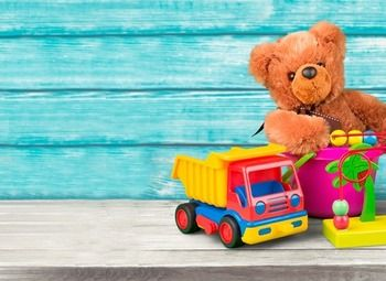 Прибыльный магазин детских товаров с доставкой по всей России