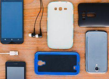 Продается точка по продаже аксессуаров для телефонов