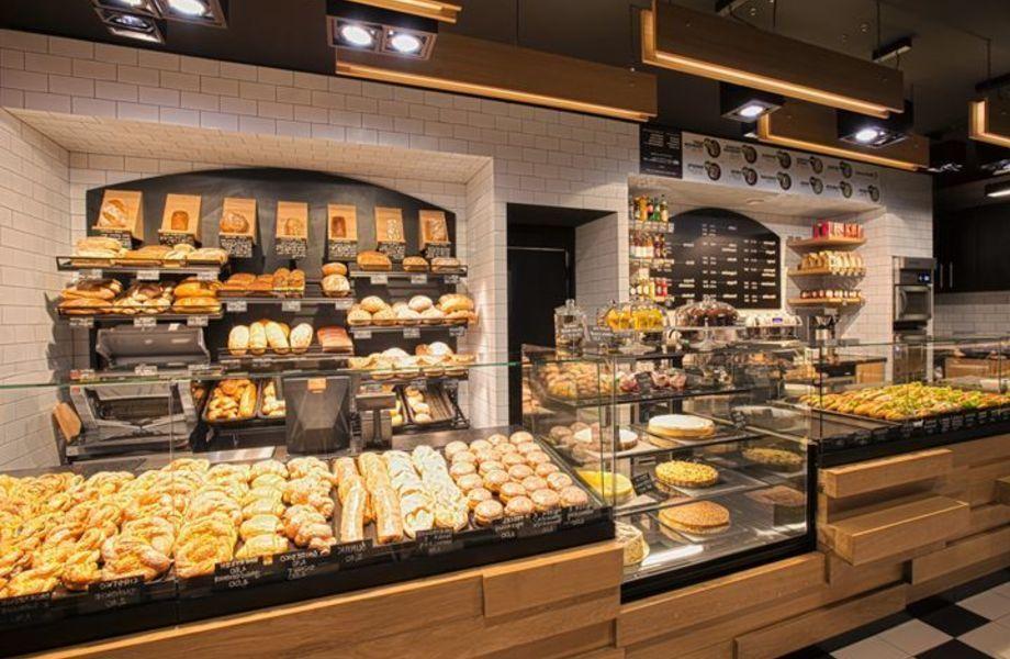 Пекарня полного цикла в Приморском районе в доме Бизнес класса