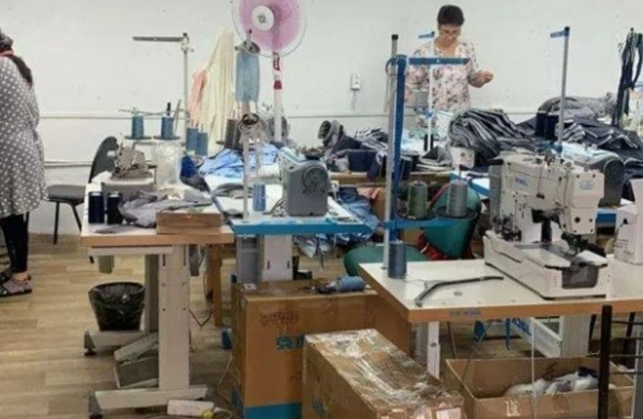 Продаётся прибыльный швейный цех в СВАО