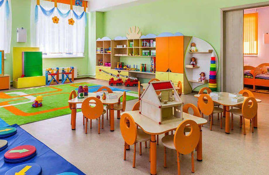 Прибыльный Детский сад/новый ремонт