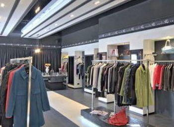 Прибыльный магазин женской одежды у метро