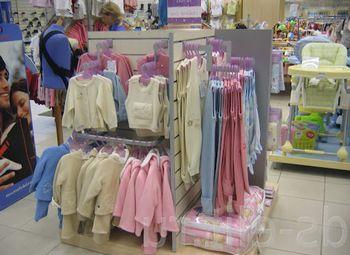 Магазин одежды\Чистая прибыль 300т.р