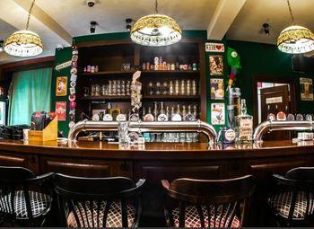 Помещение в собственность в центре с арендатором (бар)