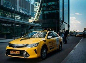Таксопарк из 20 автомобилей с быстрой окупаемостью! (Желтое такси)