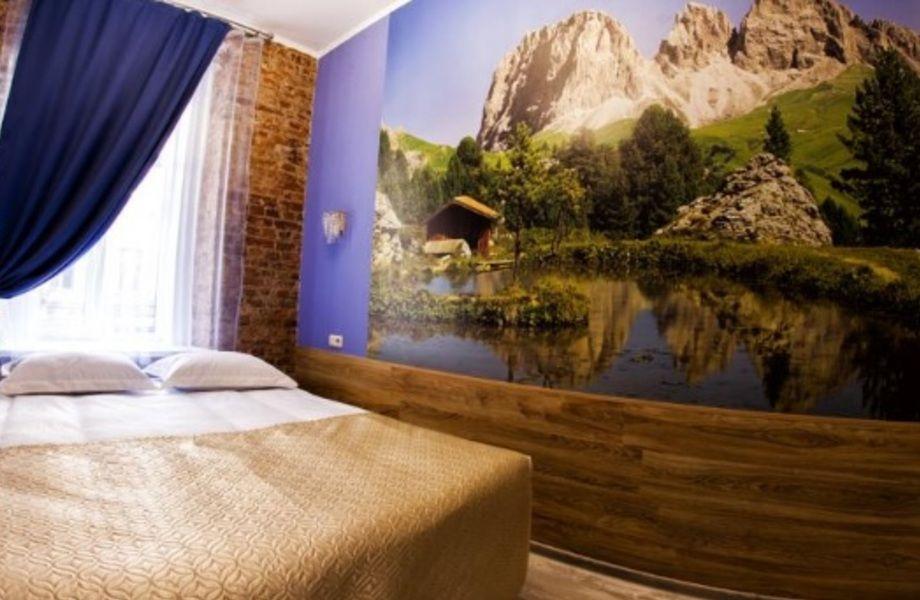 мини отель времена года санкт-петербург