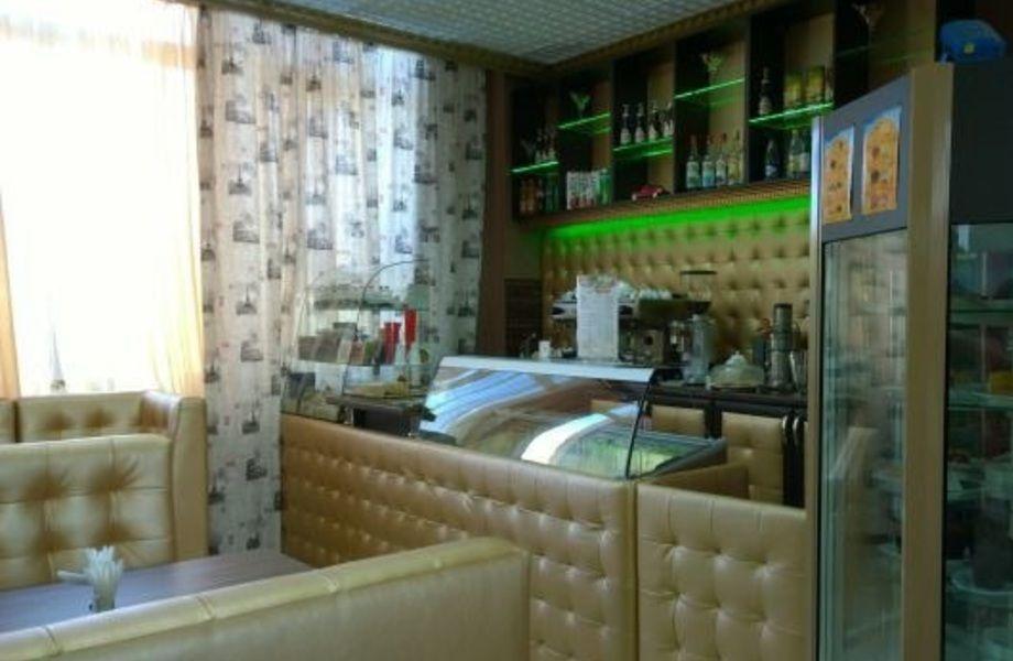 Готовая кофейня (бизнес по цене оборудования )