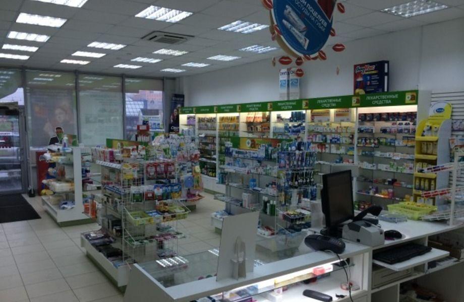 Аптека в Приморском районе (Долгосрочный договор аренды на 5 лет)