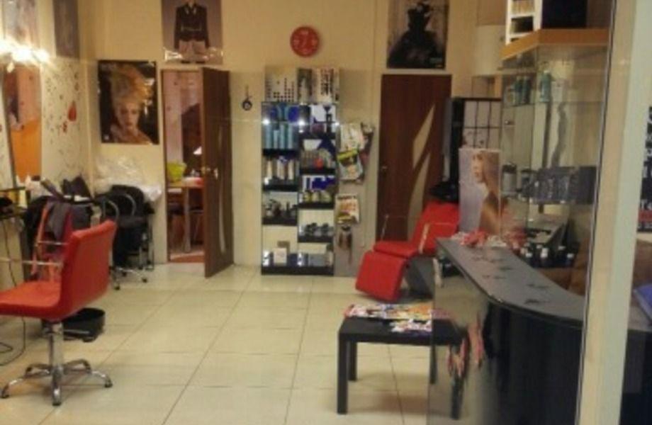 Салон красоты в Адмиралтейском районе