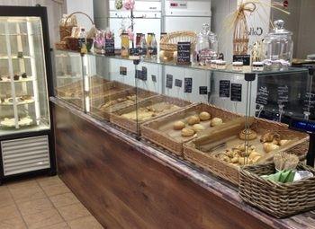 Пекарня - Кофейня без конкурентов